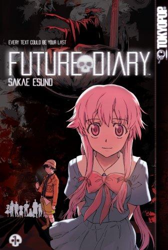Future Diary, Vol. 1