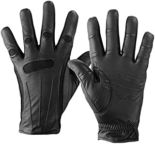 Bionic Men's Cashmere-Lined Dress Gloves