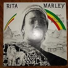 Rita Marley / Who Feels It Knows It / Tuff Gong / Jamaica Press