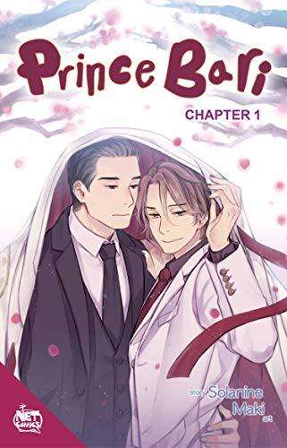 Prince Bari Chapter 1 (English Edition)