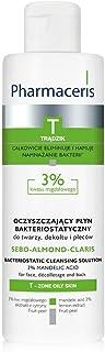Pharmaceris T Sebum Almond Claris Pure Skin Solution, 190 ml