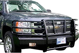 Ranch Hand FSC08HBL1 Summit Front Bumper for Chevy Silverado 1500
