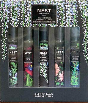 Nest Fragrances Collection of 5 Sprays Eau De Parfum Illinois