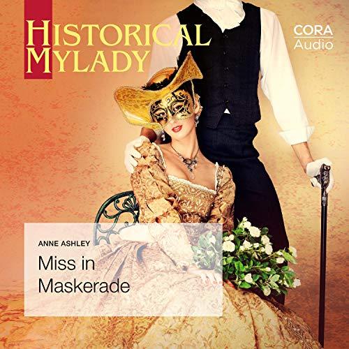 Miss in Maskerade Titelbild