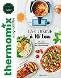 Thermomix : La cuisine à IG bas (Thermomix au quotidien) (French Edition)