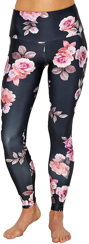 Onzie Women's High Waisted Leggings