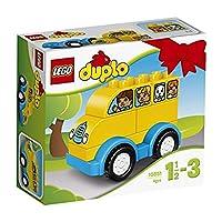 """レゴ(LEGO)デュプロ はじめてのデュプロ(R) """"バス"""" 10851"""