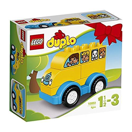 LEGO Duplo 10851 - Mein erster Bus