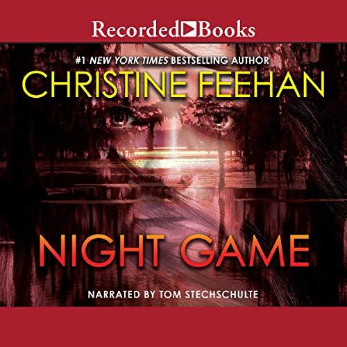 Night Game: Ghost Walkers, Book 3