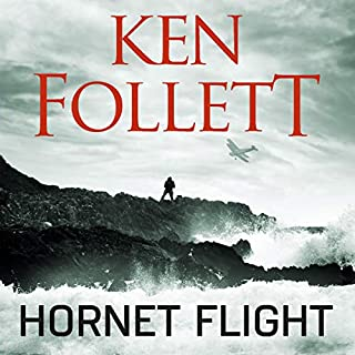 Couverture de Hornet Flight