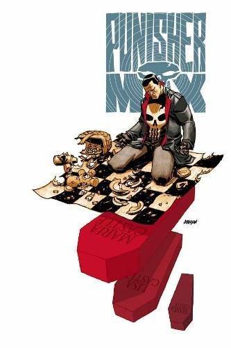 PunisherMax (Punisher Max)