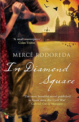 In Diamond Square: A Virago Modern Classic (Virago Modern Classics, Band 337)