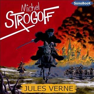 Couverture de Michel Strogoff