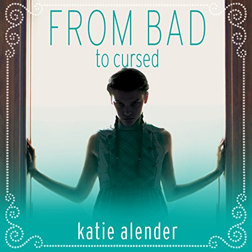 From Bad to Cursed audiobook cover art