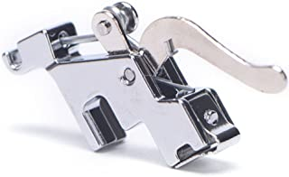 Professional Domestic Sewing Foot Presser Foot Presser Feet Set for Singer, Brother, Janome,Kenmore, Babylock,Elna,Toyota,New Home,Simplicity and Low Shank Sewing Machines (Low Shank Adapter)