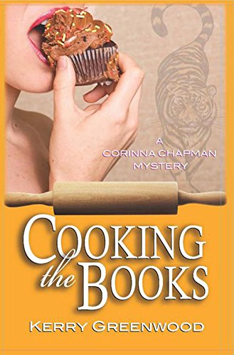 Cooking the Books (Corinna Chapman Mysteries Book 6)