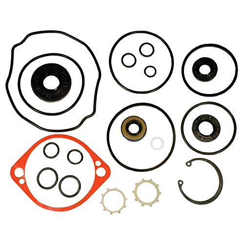 Stens 025-067 Hydro Pump Seal Kit, Hydro Gear 70525 , Black