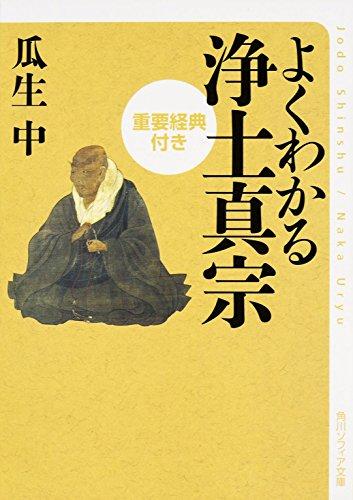 よくわかる浄土真宗 重要経典付き (角川ソフィア文庫)の詳細を見る