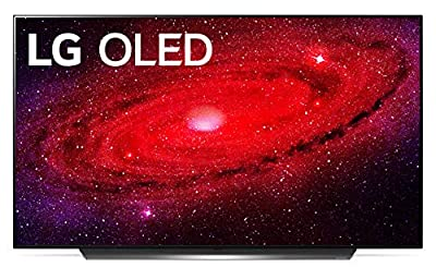 LG CXP Series TV with an Additional 1 Year Coverage by Epic Protect (2020) from LG