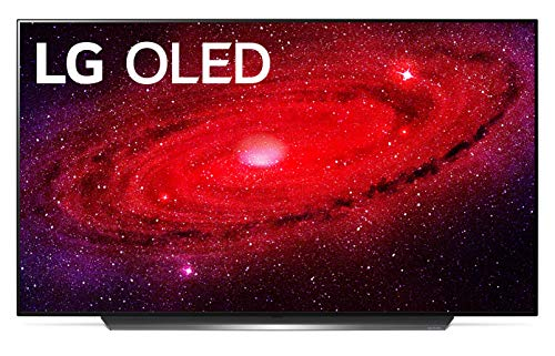 LG OLED65CXP 65' 4K Ultra High Definition Self Lighting Smart OLED AI ThinQ TV with an Additional 1 Year Coverage by Epic Protect (2020)