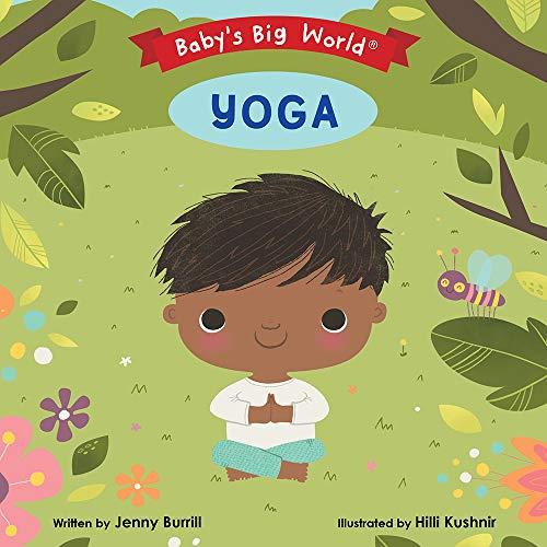 Baby's Big World. Yoga