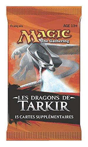 Magic The Gathering - 332490 - Jeu De Cartes - Dragons of Tarkir - Bo D36