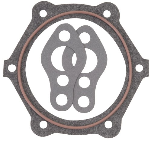 Edelbrock 7251 Water Pump Gasket Kit for Small Block Chevy