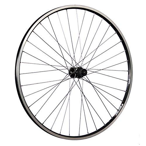 Taylor-Wheels 28 Zoll Hinterrad Ryde Zac19 Shimano Deore FH-T610 schwarz 7-10