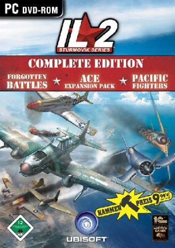 IL-2 Sturmovik Series Complete Edition [Hammerpreis] [Alemania]