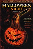 Halloween Night [DVD] [Import]