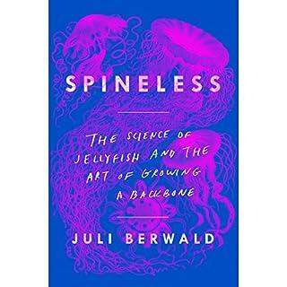 Spineless cover art