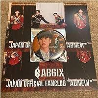 ドンヒョン 缶バッジ ポストカード ポスカ セット 渋谷 ポップアップストア AB6IX グッズ