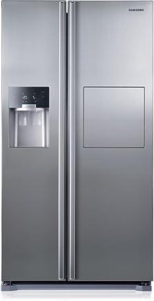 Samsung RS7578THCSREF Side By Side Kühlschrank / A++ / 178,9 Cm Höhe