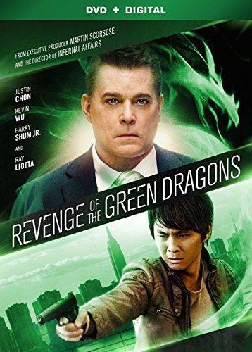 Revenge Of The Green Dragons [DVD + Digital]