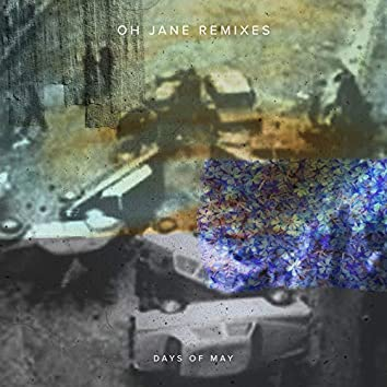 Oh Jane (The Blue Remixes)