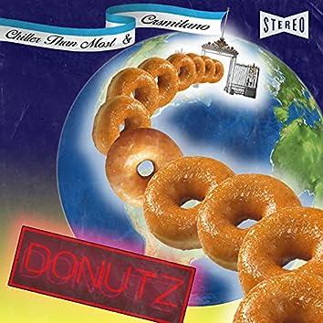 Donutz (feat. Crsmilano)