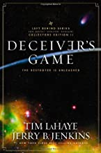 Deceiver's Game: The Destroyer Is Unleashed, The Left Behind Series Collector's Edition Volume 2 (Soul Harvest, Apollyon, ...