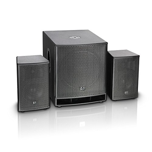 LD Systems Dave 15 G3 Portables PA-System