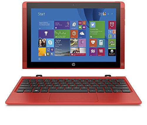 HP Pavilion x2 10-n105nl Notebook, Display Touchscreen...