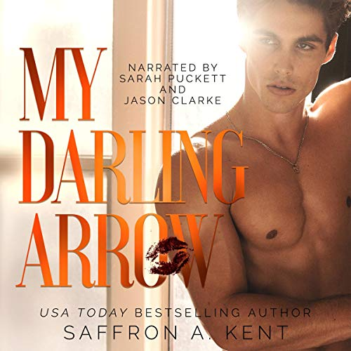 My Darling Arrow cover art