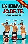 Los hermanos JO.DE.TE. par Alcalá
