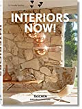 interiors now! ediz. italiana, spagnola e portoghese