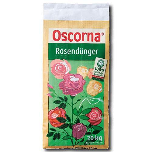 Oscorna -  Rosendünger, 20 kg