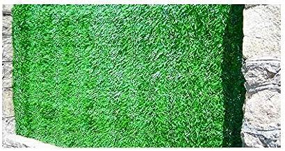 Seto Artificial Bonerva 1, 5 X 3 M De 30 Varillas: Amazon.es: Jardín