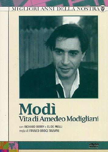 Modi' - Vita di Amedeo Modigliani [Italia] [DVD]