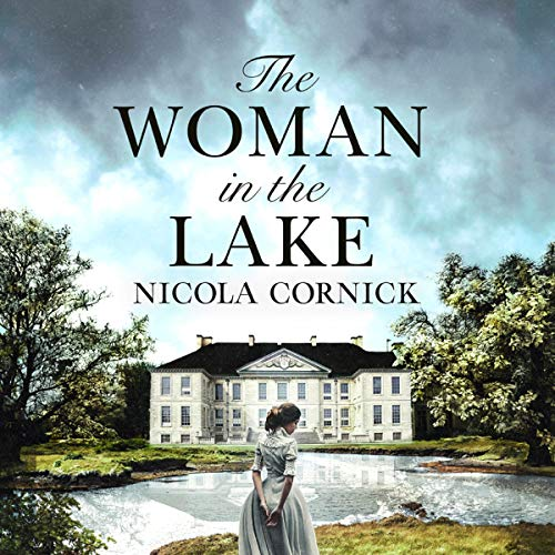 The Woman in the Lake audiobook cover art