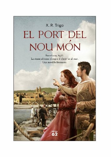El Port Del Nou Món descarga pdf epub mobi fb2