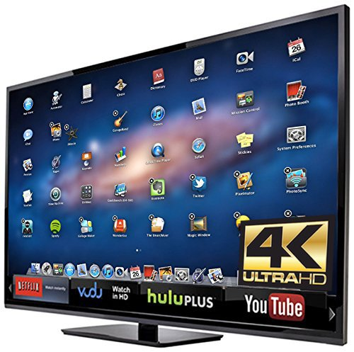 Music Computing MCLCDTTV55104k Motion Command 55' 10-Touch 4K Touchscreen Smart TV