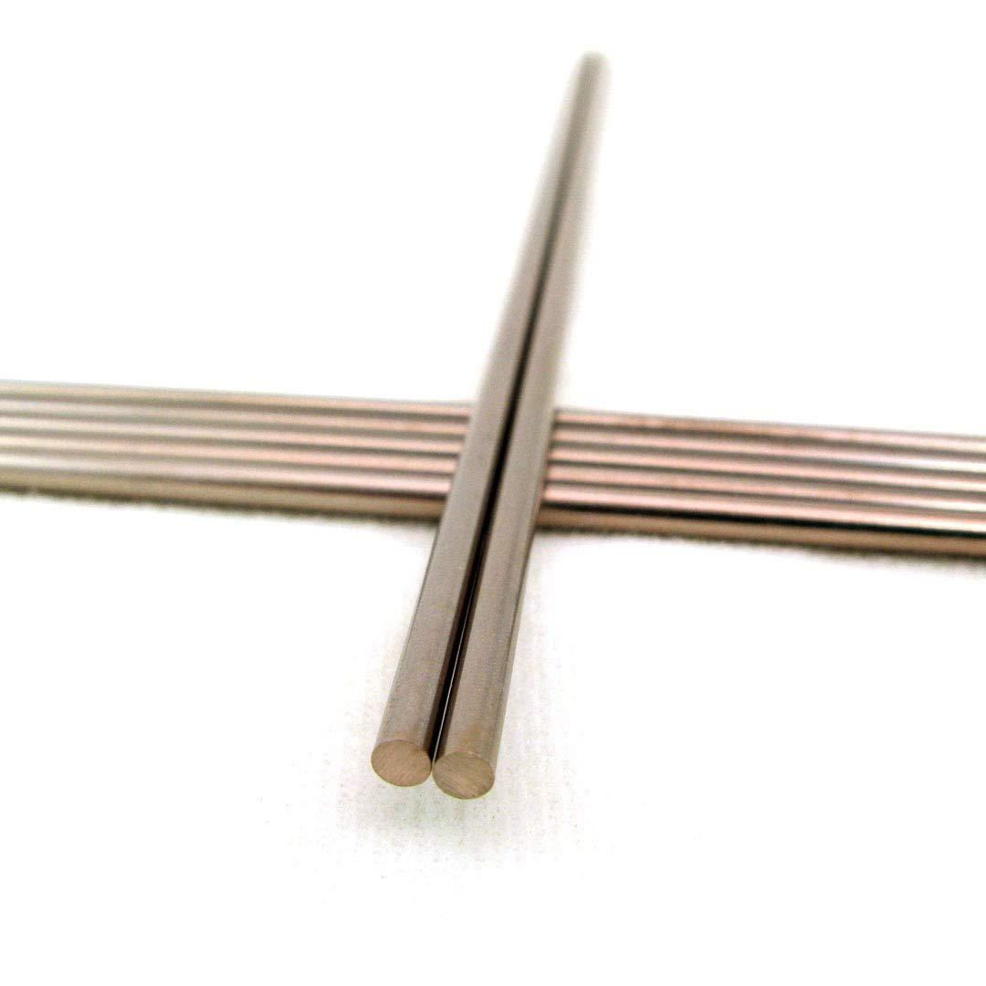 Tungsten Louisville-Jefferson County Mall Copper 75W25Cu RWMA Class Ranking TOP13 11 Diamet - 0.375 inch Rod