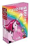 Gen x games Black Stories Junior - Rainbow Stories
